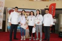 YEMEK YARIŞMASI - Nevşehir Gastronomi Festivali Ödülleri Sahiplerini Buldu