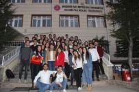 NEVÜ Gökkuşağı Ekibi 1. Yılını Çocuklarla Kutladı