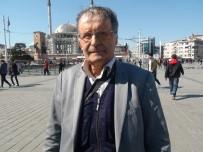 İNTIHAR - Oğlu İçin Kredi Çekti Emekli Maaşına El Konuldu