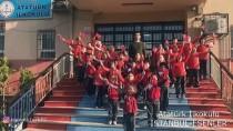 Öğrencilerden İstiklal Marşı Klibi