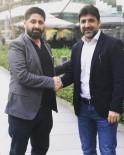 OKTAY DERELİOĞLU - Oktay Derelioğlu, Tokatspor'da