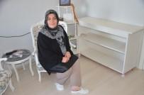 HALITPAŞA - (Özel) Eşyalı Evini Kiraya Verdi, Kiracısı Eşyalarını Satıp Kayıplara Karıştı