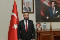 Rektör Akgül Açıklaması 'İstiklal Marşımız Çetin Ve Haklı Bir Mücadelenin Sembolü Olarak Milletimize Mal Olmuştur'
