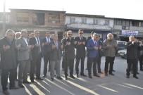 Safranbolu'da Pazartesi Duaları Devam Ediyor
