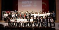 TÜRK HALK MÜZİĞİ - Seka Devlet Hastanesi Korosu'ndan Tıp Bayramı'na Özel Konser
