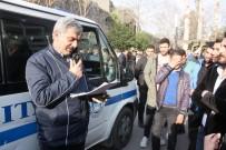 Sur Belediyesinden 140 Personel Alımına Bine Yakın Başvuru Yapıldı