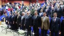 TBMM Başkanvekili Süreyya Sadi Bilgiç Açıklaması