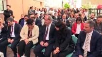 ÇOCUK HASTALIKLARI - Türkiye'nin İlk Çocuk Obezite Merkezi İzmir'de Açıldı