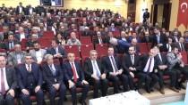 SELAHATTİN MİNSOLMAZ - 'Türkiye'nin Stratejik Önemi Artıyor'
