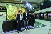 BUZDOLABı - 'Türkiye, Samsung İçin MENA Bölgesindeki En Büyük Pazar'