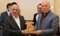 TYB Erzurum Şubesinin Kuruluşunu 15. Yılı Kutlandı