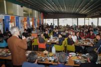 Uysal, 'Karabük'ü Ortak Akıl İle Birlikte Yöneteceğiz'