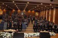 Yozgat'ta İŞKUR Ve SGK İstihdam Teşvikleri Toplantısı Yapıldı