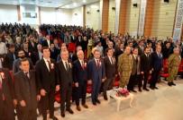 12 Mart İstiklal Marşı'nın Kabulü Ve Mehmet Akif Ersoy'u Anma Günü Münasebetiyle Erzincan'da Program Düzenlendi