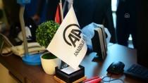 ANADOLU AJANSı - AA İslamabad Ofisi Açıldı