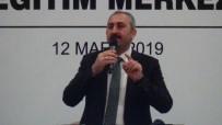 Adalet Bakanı Gül Açıklaması 'Anayasa Değil, Kendi Cemaatinin Dediğine Göre Karar Veren Bu Güruh, Yargıdan Temizlendi'