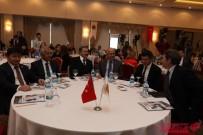 Afyon'da Motorkros Şampiyonası Tanıtımı Yapıldı
