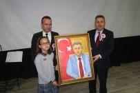 SÜLEYMAN ELBAN - Ağrı'da İstiklal Marşı'nın Kabulü Ve Mehmet Akif Ersoy'u Anma Etkinliği