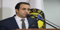 Ağrıspor Başkanı Mehmet Yıldırım'dan Sağduyu Çağrısı