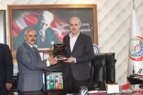 AK Parti Genel Başkan Vekili Kurtulmuş, Tosya'da Millet Kıraathanesinin Açılışını Yaptı
