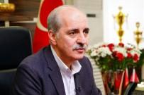 AK Parti Genel Başkanvekili Numan Kurtulmuş Açıklaması