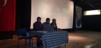 AK Parti Mardin Teşkilatı Müşahit Eğitimlerine Başladı