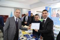 MEHMET ŞAHIN - ALKÜ 4. Kariyer Ve İstihdam Fuarı Başladı