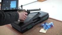 MİLLİ SPORCU - Banka Kredisiyle Aldığı Tabanca Milli Takımın Kapısını Açtı
