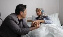 Başkan Genç, Çığlık Mahallesinde Yaşlı Ve Hastaları Ziyaret Etti