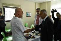 Başkan Günaydın Açıklaması 'Isparta Sağlık Merkezi Olmalı'