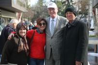 ODUNPAZARI - Başkan Kurt, Hamamyolu Sakinleriyle Bir Araya Geldi
