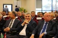 ALİ ŞENER - Başkan Toçoğlu  Açıklaması 'Şehrimiz Çiftçisi Ve Üreticisinin Yanında Olduk'