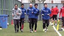 Boluspor Play-Off İddiasını Sürdürmek İstiyor