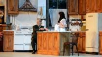 MERINOS - Bursa'da 'Zengin Mutfağı' Oyunu Sahnelendi