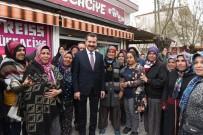 Büyükşehir Belediye Başkan Adayı Yılmaz Açıklaması 'Savaştepe Kazanacak, Balıkesir Kazanacak'