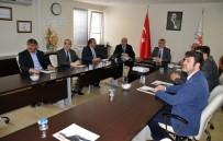 AHMET DEMİR - Cerrahlara Fener Olacak Teknoloji OMÜ'de