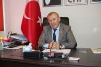 CHP İl Başkanı Bilge'den AK Parti Milletvekil Öztürk'e Açıklama