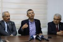 CHP'li Özel, Patateste KDV Sıfırlanmasını Değerlendirdi