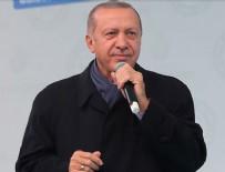 MARMARAY - Cumhurbaşkanı Erdoğan: Net 1 saat 10 dakika...