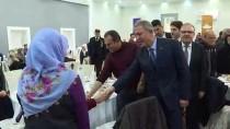 Cumhurbaşkanı Erdoğan Şehit Yakınları Ve Gazilere Seslendi