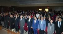 MEHMET TÜRKÖZ - Didim'de İstiklal Marşı'nın Kabulü Kutlandı