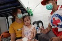 FILIPINLER - Filipinler'de Kızamık Salgını Açıklaması 261 Ölü