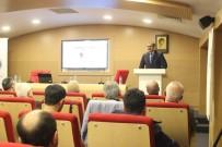 'Giresun'da Hedef 2019 Yılında 6 Bin 500 Yeni İstihdam'
