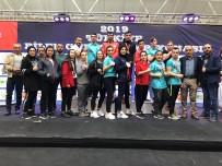 Gümüşhaneli Bilek Güreşçilerinden Türkiye Şampiyonasında 16 Madalya