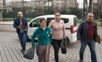 HAMİLE KADIN - Hamile Kadın Çantadan Cep Telefonu Çaldı