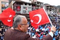Hilmi Güler Açıklaması '31 Mart'ta Zafer Cumhur İttifakı'nın Olacak'