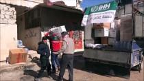 İHH'den Afrin'deki 2 Bin Aileye Yardım