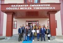 İşkur'dan Oğuzeli MYO'da İş Kulübü Eğitimi