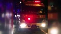 Isparta'da Minibüs İki Otomobile Çarptı Açıklaması 21 Yaralı