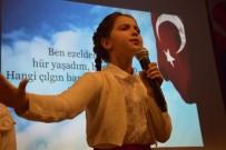 ALI SıRMALı - İstiklal Marşı'ının Türkiye Büyük Millet Meclisi'nde Kabulünün 98. Yılı Kutlandı